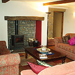Foxhill Barn Eco friendly B and B